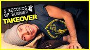 5SOS - Bus Tour - 5SOS Takeover Ep