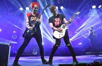 Itunes music festival 2014 5 seconds of summer (21)