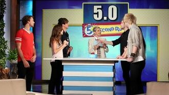 5 Second Rule with 5 Seconds of Summer