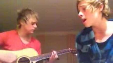 5 Seconds of summer - Check yes juliet (cover)