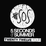 Twenty Twelve Tour