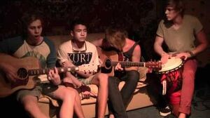 Jasey Rae - 5 Seconds of Summer(ATL Cover)
