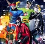 Images superhero