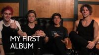 My First Album 5 Seconds of Summer