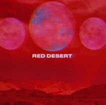 Images red desert