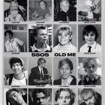 Old me 5sos