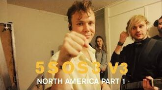 5SOS3 V3 North America Part 1