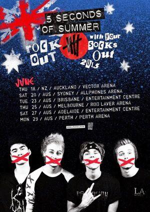 Oz NZ2015