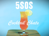 Cocktail Chats