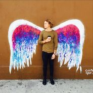 Ashton-angel
