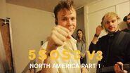 5SOS3 V3 NORTH AMERICA PART I