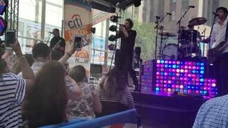 Want You Back - The Today Show