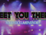 Meet You There Tour Diary