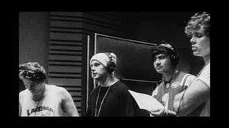 5SOS THE MAKING OF KILLER QUEEN