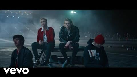 5 Seconds Of Summer - Lie To Me