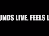 Sounds Live Feels Live Tour Diary