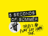 There's No Place Like Home Tour