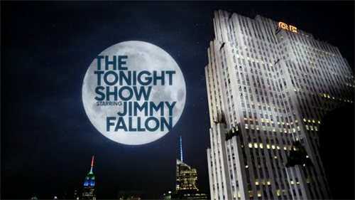 The Tonight Show Starring Jimmy Fallon Is An American Late Night Talk Show Hosted By Jimmy Fallon On Nbc The Show Premiered On February 17