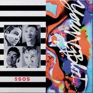 5 Seconds of Summer - Youngblood - Vinyl