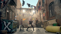 5 Seconds of Summer - She Looks So Perfect - 5 Seconds of Summer Wiki (13)
