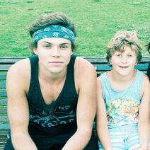 Ash & Harry
