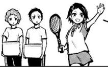 Tennis club chap 94