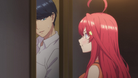 EP4 Fuutarou and Itsuki