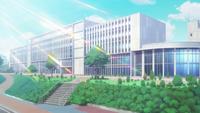 EP1 Asahiyama High school