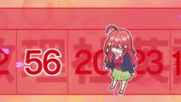 EP7 Itsuki score