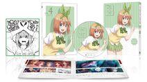 Blu-ray & DVD Volume 4 Special Bundle