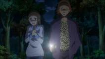 EP10 Maeda and a girl