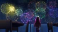 EP5 Nino watches firework