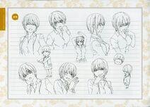Character Profile Ichika Nakano 3