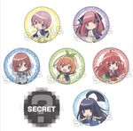 5Toubun Pin Samples 1