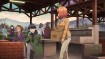 EP10 Yotsuba carrying boxes