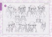 Character Profile Nino Nakano 3