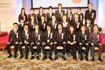 Negi Haruba 21st Dengeki Grand Prize Group Picture