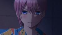 EP4 Ichika wall slam Fuutarou