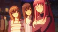 EP12 Nino & her friends Yamada & Otori