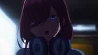 EP2 Miku sees through Fuutarou