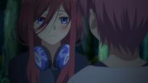 EP10 Miku and Ichika talk