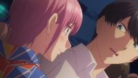 EP4 Ichika and Fuutarou