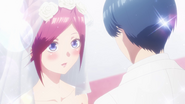 EP12 Fuutarou & future bride
