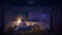 EP2 Fuutarou night study