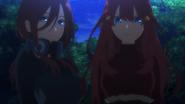 EP11 Miku & Itsuki discovers
