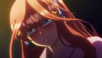 EP6 Itsuki crying