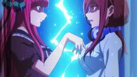 EP3 Nino vs Miku