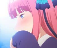 EP7 blushing Nino stitch