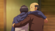 EP12 Fuutarou & History Teacher