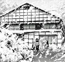 CH24 Kawakami Hot springs